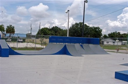 Florida Skateparks Map.Sebring Fl Official Website